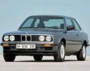 E30 3-series 1982-1991