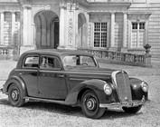 W187 1951-1955