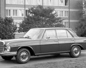 W108 W109 1965-1972