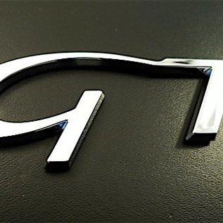 Alfa Romeo GT Sigle GT arrière
