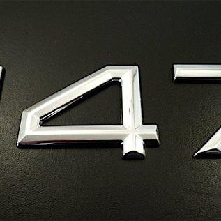 Alfa Romeo 147 Sigle 147 arrière