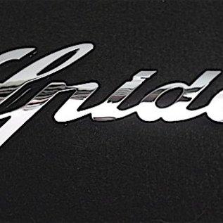 Alfa Romeo Spider 2005-2010 Script Spider rear