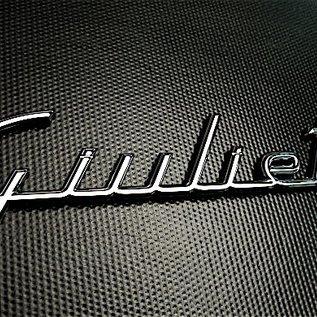 Alfa Romeo Giulietta >2010 Script Giulietta rear