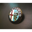 Emblem front Alfa Romeo 156 2003-2007