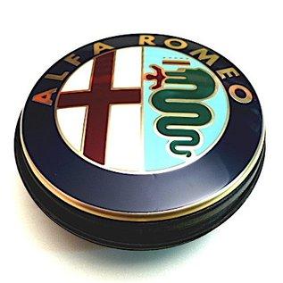 Alfa Romeo 147 2000-2004 Emblem rear