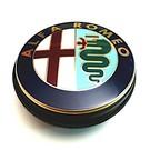Emblem rear Alfa Romeo GT 2003-2010