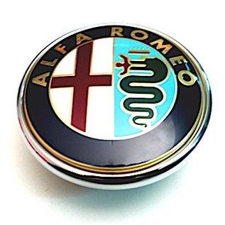 Alfa Romeo 159 2005-04.2008 Emblème arrière