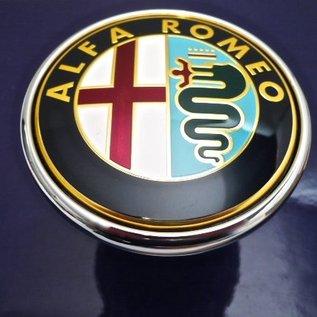 Alfa Romeo MiTo Emblem rear