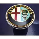 Emblem rear Alfa Romeo 159 04.2008-2011