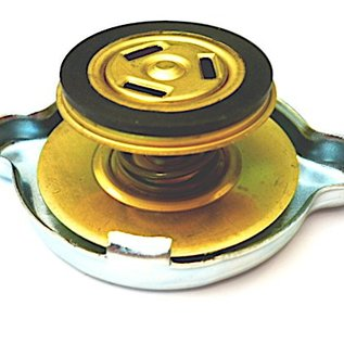 Fiat 1800 B + 2300 + Coupe Radiator cap
