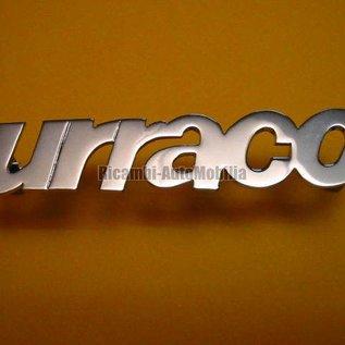 Lamborghini Urraco Script rear