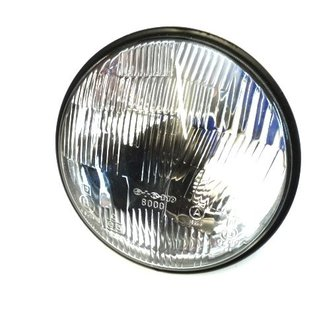 Fiat 128 Coupe SL Headlight outer right Siem