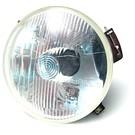 Headlight inner right Carello Fiat 1500 Confort