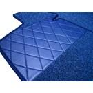 Carpet set interior loop dark blue BMW E9 2500 2800 3.0 CS CSi