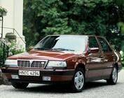 Thema 1984-1995