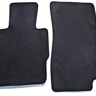 BMW Z3 Floor mat set premium velours tan