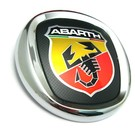 Emblem rear Abarth Grande Punto