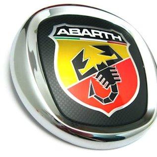 Abarth Grande Punto Emblème arrière