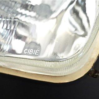 Lancia Fulvia Sport Zagato Headlight Cibie Bilux