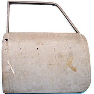 Fiat 1100 D 1962-1966 Door front right