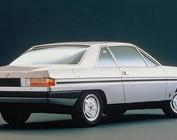 Gamma + Coupe 1976-1984
