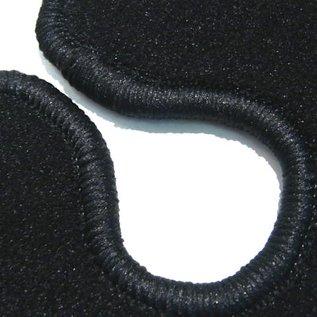BMW E3 2500 2800 3.0S Si Carpet set interior + trunk velours black