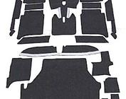 Interior Carpets