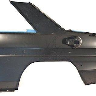 Lancia Gamma Coupe Aile arrriere droite