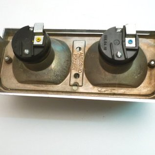 Fiat 2300 Sedan Speciale Turn signal unit front right