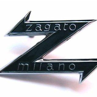 Lancia Fulvia Sport Sigle Z Zagato