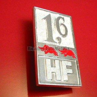 Lancia Fulvia Coupe HF Emblème 1.6 HF