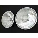 Headlight set Carello H4 Dino 206 + 246