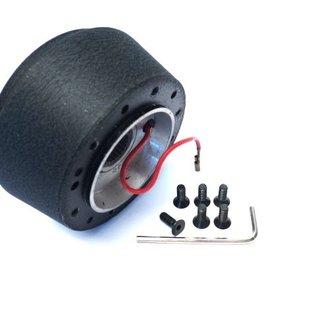 Fiat 130 2800 3200 + Coupe Steering wheel hub