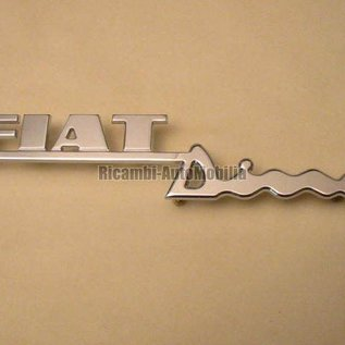 Fiat Dino Spider 2000 Script rear