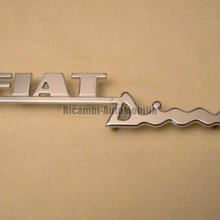 Fiat Dino Spider 2000 Sigle arrière