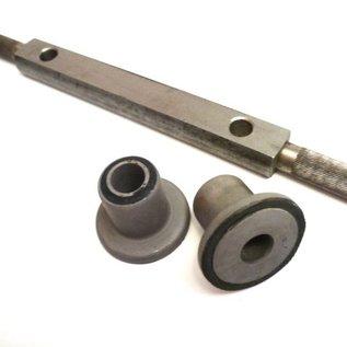 Renault 16 Upper control arm front - repair kit