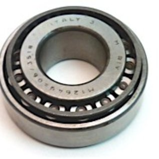 Fiat 1800 B + 2300 Wheel bearing outer front