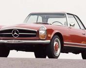 W113 SL 1963-1971