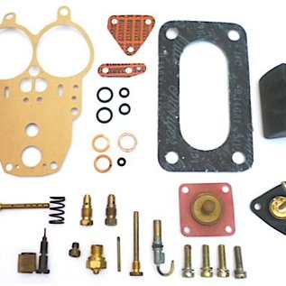 Fiat 124 Overhaul kit Solex 32 EIES 30/31/32
