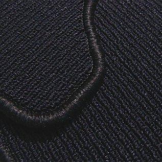 Mercedes-Benz W186 300 b c 1951-1957 Carpet set interior loop black