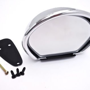 Mirror Vitaloni Sebring chrome