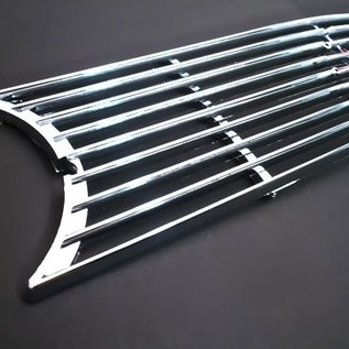 Lancia Fulvia Coupe Grill front