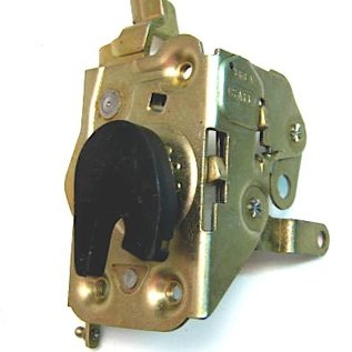 Lancia Beta Berlina Lock mechanism door front left