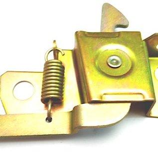 Fiat 125 + Special Bonnet lock front