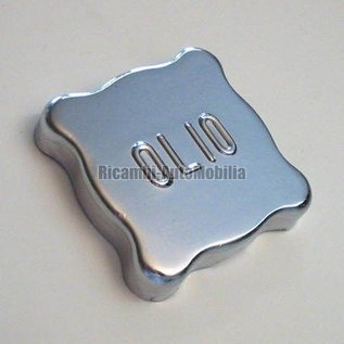 Alfa Romeo 105 1962-1983 Oil filler cap chrome