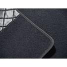 Floor mat set premium loop dark grey BMW E21 Sedan 3-series 1975-1982
