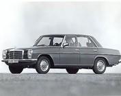 W114 + W115 1968-1976