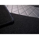 Carpet set interior loop black BMW E21 Sedan