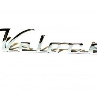 Alfa Romeo Giulia Sprint GT Script Veloce rear