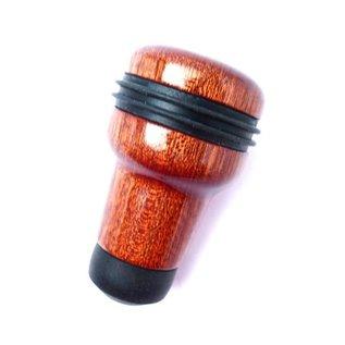 Nardi Evolution Gear shift knob wood mahogany